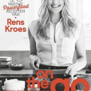 Boek Rens Kroes on the go