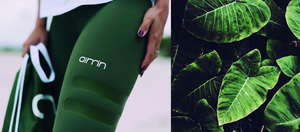 groenesportkledingdames