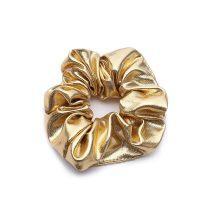 goudenlerenscrunchie
