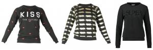 sport sweaters